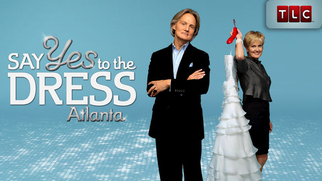 Is Say Yes to the Dress: Atlanta (2010-2012) on Netflix Australia ...