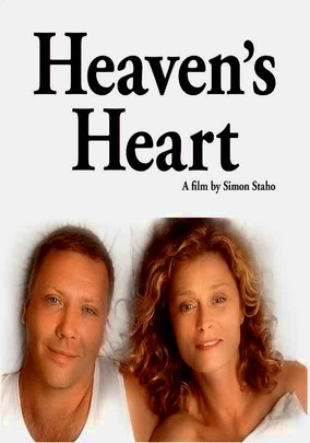 Netflix box art for Heaven's Heart