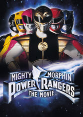 Mighty Morphin Power Rangers: La pelicula