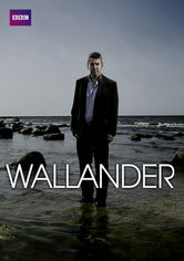 Masterpiece Mystery!: Wallander