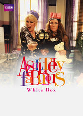 Absolutely Fabulous: White Box