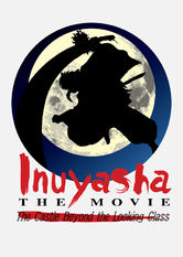 InuYasha: The Movie 2: The Castle Beyond the Looking Glass