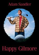 Happy Gilmore