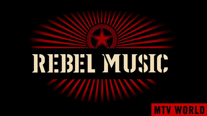 Netflix Box Art for Rebel Music - Season 1