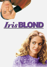 I'm Crazy About Iris Blond