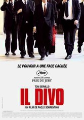 Il divo: La spettacolare vita di Giulio Andreotti