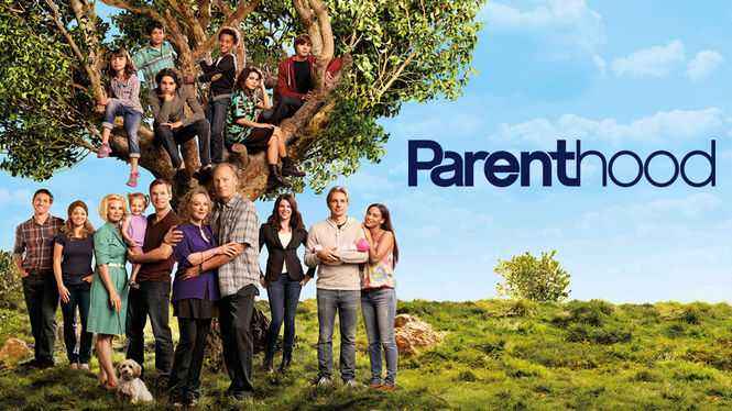 Netflix Box Art for Parenthood - Season 5
