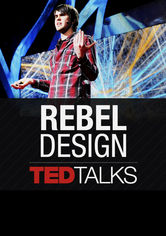 TEDTalks: Rebel Design