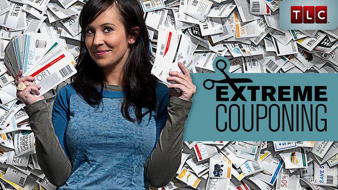 Extreme couponing tv show fake