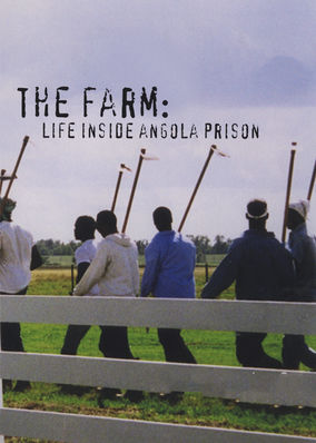 the farm life in angola prison In 1997, jonathan stack spent a year shooting inside angola prison, louisianaâs maximum security penitentiary, capturing the reality of six men living - and dying.