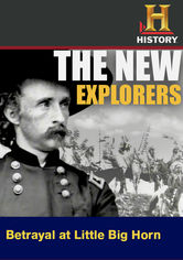 The New Explorers: Betrayal at Little Big Horn