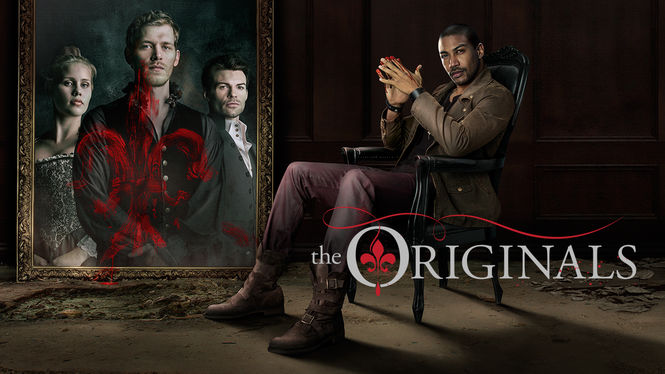 Netflix Box Art for Originals - Season 1, The