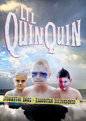 Box art for Li'l Quinquin