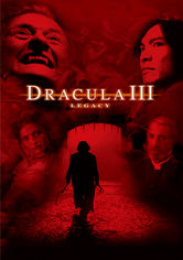 Dracula III: Legacy