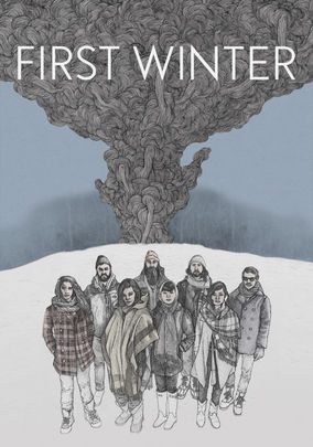 Netflix box art for First Winter