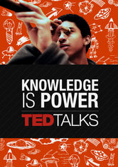TEDTalks: Knowledge Is Power