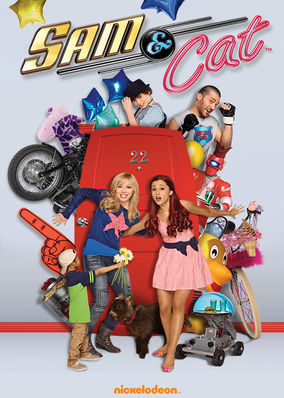 Sam & Cat - Season 1