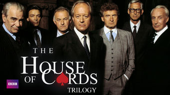 The House of Cards Trilogy (BBC)