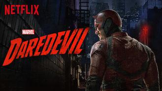 Netflix box art for Marvel's Daredevil - Season 2