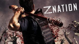 Netflix box art for Z Nation - Season 1