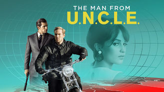 Is The Man from U.N.C.L.E. on Netflix Egypt?