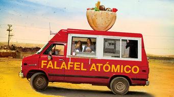 Falafel Atómico