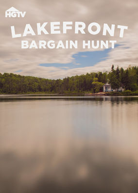 Lakefront Bargain Hunt - Season 1