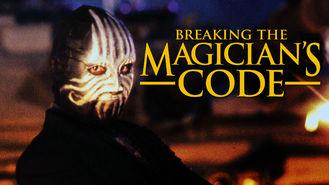 Netflix Box Art for Breaking the Magician's Code - Season 1