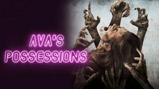 Netflix box art for Ava's Possessions