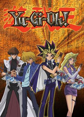 Yu-Gi-Oh! - Season 1