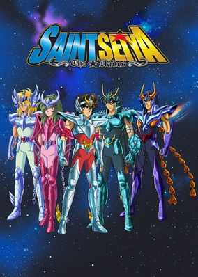 Saint Seiya: The Hades Chapter - Season Elysion