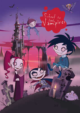 School for Little Vampires - Season 1