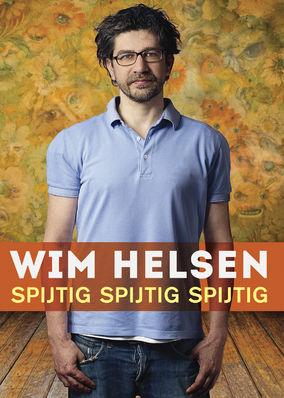 Wim Helsen: Spijtig Spijtig Spijtig
