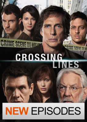 Crossing Lines - Season 3