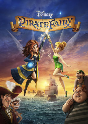 Pirate Fairy, The