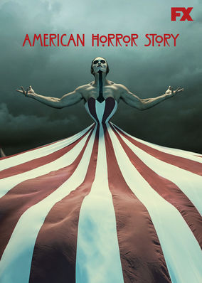American Horror Story - Temporada 1