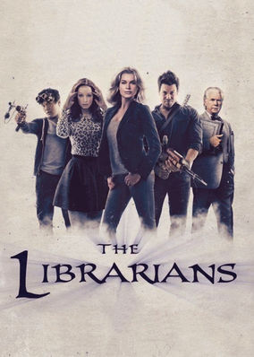 Librarians, The - Season 1