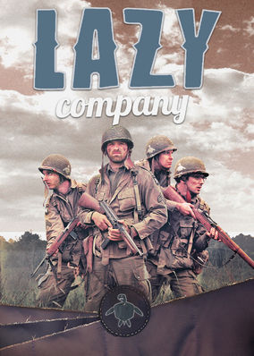 Lazy Company - Season 2