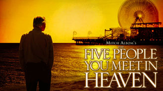 the five people you meet in heaven genre