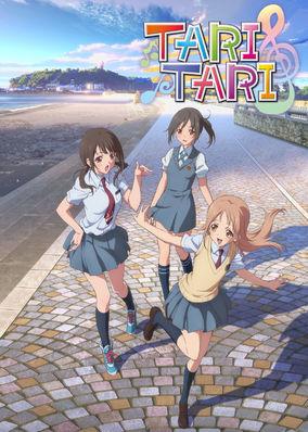 Tari Tari - Season 1