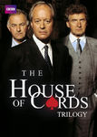 The House of Cards Trilogy (BBC) | filmes-netflix.blogspot.com