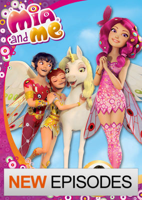 Mia and Me - Season 2