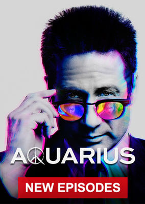 Aquarius - Season 2