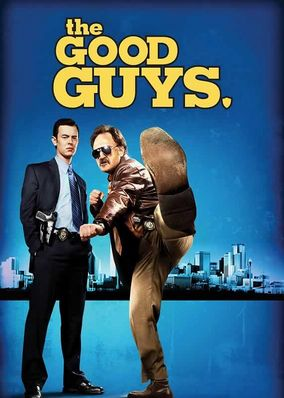 Good Guys, The - Season 1