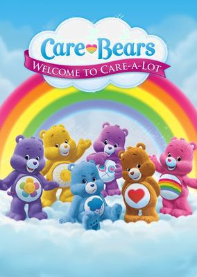 Care Bears: Welcome to Care-a-Lot - Season 1