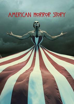 American Horror Story - Season 2