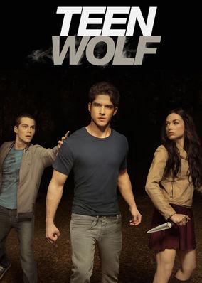 Teen Wolf - Season 1