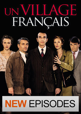 Un village français - Season 5