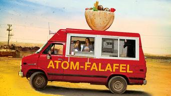 Atom-falafel