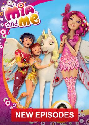 Mia and Me - Season Mia og mig